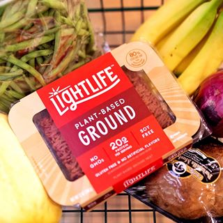 Lightlife Launches the Lightlife Burger and Lightlife Ground in the Meat Aisle at Thousands of Retail Stores Across North America