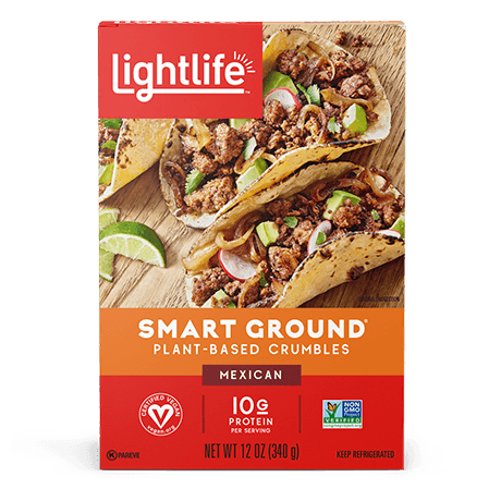 Smart Ground® Mexican