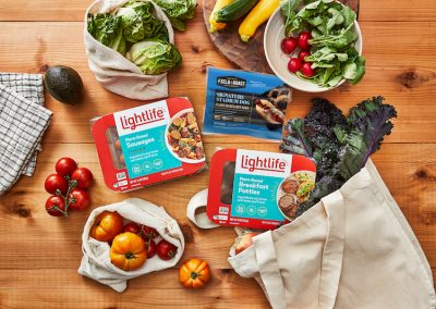 Greenleaf Foods Expands Field Roast™ and Lightlife® Plant-Based Products at Whole Foods Market Stores Nationwide